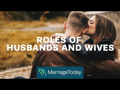 Roles of Husbands and Wives | Jimmy and Karen Evans