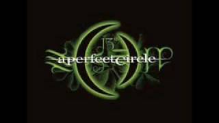 The Outsider (Apocalypse reMix)- A Perfect Circle