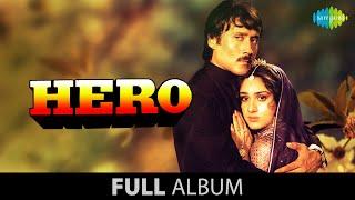 Download lagu Hero | Full Album Jukebox | Meenakshi Seshadri | Jackie Shroff | Shammi Kapoor
