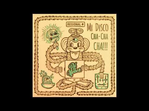 DJ Neber - Mi Disco Cha Cha Cha!!!