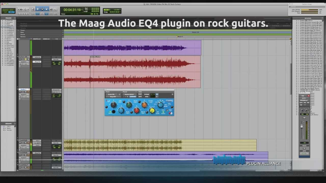 5 Exciter Plugins for Mixing Pop Vocals (+ Mix Tips) — Pro