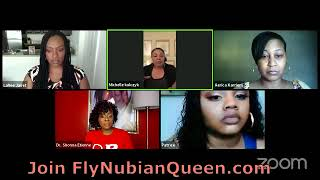 Fly Nubian Queen: Why black families are struggling