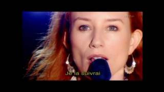Tori Amos live at Le Reservoir - Paris 2002 Part 1 (Scarlet's Walk & Pancake)