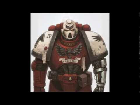 Vaults of Terra - (Space Marine) Chapters - Blood Ravens