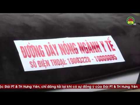 Nhiều cửa hàng, doanh nghiệp vận tải ở Hưng Yên hoạt động trở lại