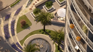 Elahieh Towers Architectural Animation