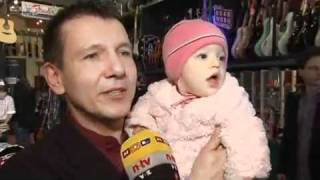 Elvis' Gitarre bei Cream music - RTL Hessen.mp4 Thumbnail