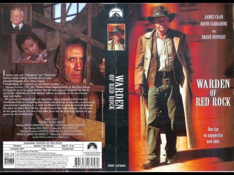Red Rock Şerifi – Warden of Red Rock Türkçe Dublaj Kovboy Filmi İzle (2001)