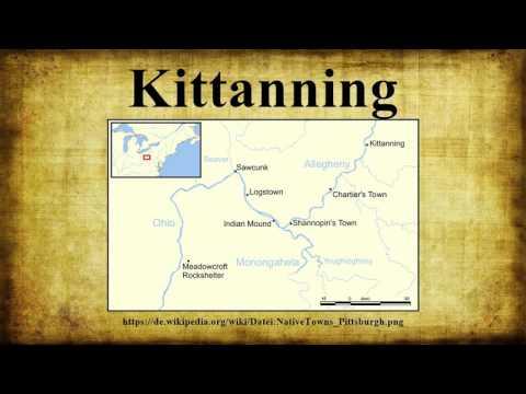 Kittanning