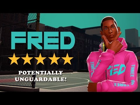 Prestige 5 Fred! + Test Runs - 3on3 Freestyle