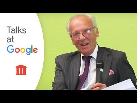 Lewis Lapham | Talks at Google