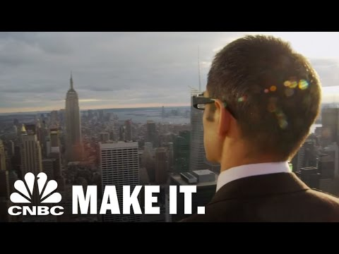 The Key To Running A Successful Company: Hire The Right People | How I Made It | CNBC