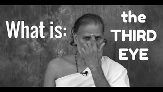 Third Eye Meditation: The Eye of the Soul. Ajna Chakra. Acharya Shree Yogeesh
