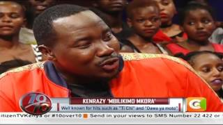 One on One with Kenrazy #10Over10