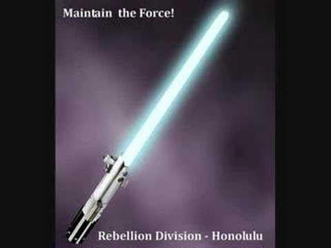 Star Wars: Light Saber Sound FX