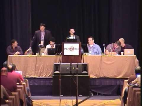 Network Neutrality: The Regulators Meet the Operators