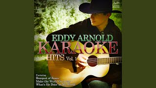 Then You Can Tell Me Good-Bye (In the Style of Eddy Arnold) (Karaoke Version)