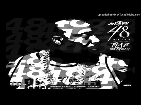 Trae Tha Truth - Break the Equator Feat. DJ Screw (Another 48 Hours)