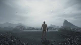 DEATH STRANDING | CINEMATICAS EN ESPAÑOL ( PROLOGO ) - SOLO VIDEOS DE LA HISTORIA.
