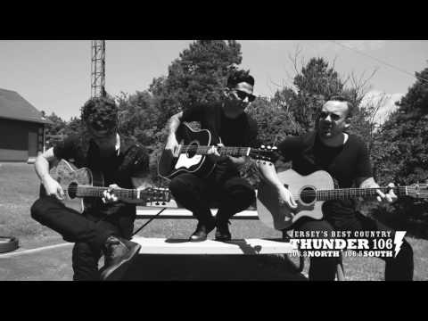 Thunder 106 Presents: Devin Dawson