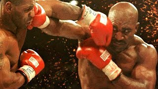 EVANDER HOLYFIELD || TOP 7 KNOCKOUTS