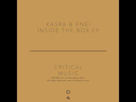Enei & Kasra - Overthinking feat. DRS (1080p)