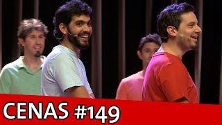 IMPROVÁVEL - CENAS IMPROVÁVEIS #149