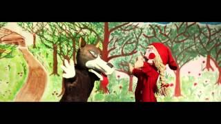 Repeat youtube video Kesulkuqja dhe ujku- Teatër i kukullave