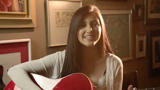 Sofia Oliveira - Eu Você o Mar e Ela (cover Luan Santana)