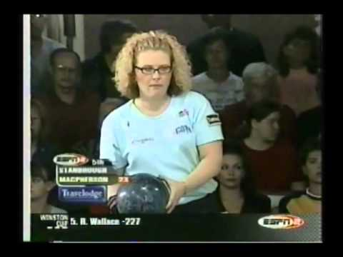 2002 PWBA Wheelchair Awareness Open Entire Telecast