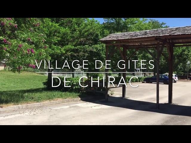 GITES CHIRAC