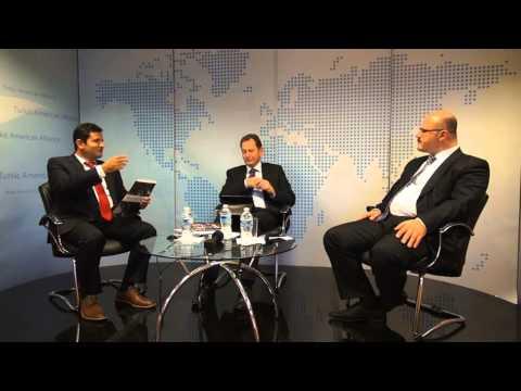 Transatlantic Relations & Turkey with Sir Graham Watson - Rethink Institute - September 22, 2014