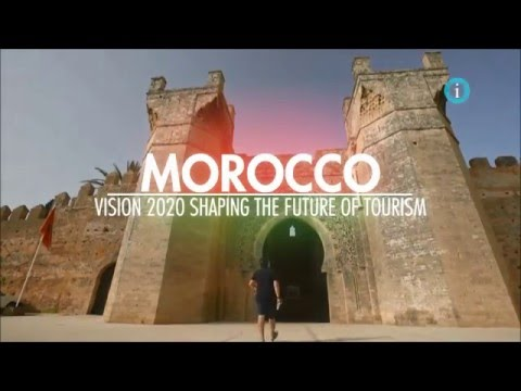 Vision 2020: Shaping Morocco's Future in Tourism
