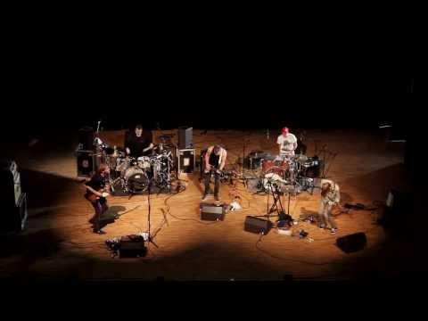 Pat Mastelotto & Victor Sågfors Band - King Crimson Red (cover)