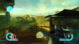 Bodycount | Demo Gameplay | xbox 360