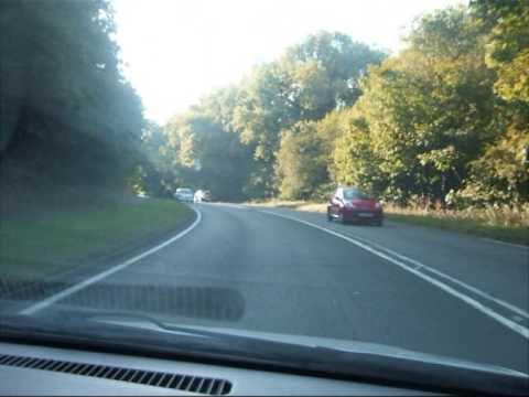 trip to horsham, United kingdom