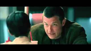 BAD WORDS - Official Red Band Trailer - 2014.