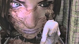 8 Video Games That Made You Face Your Own Worst Nightmares