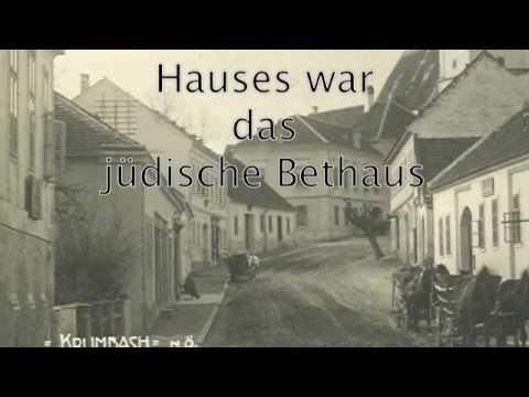 Krumbach Juden 1938