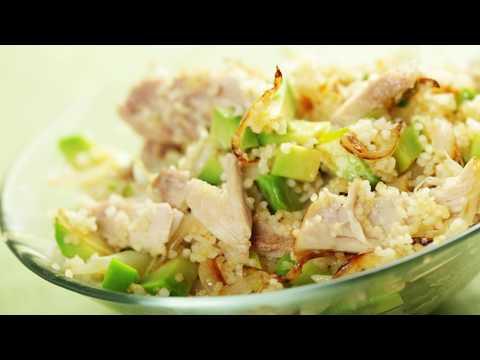 recette-:-salade-de-poulet-et-avocat