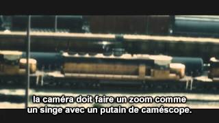 Nostalgia Critic - Man of Steel (VOSTFR)