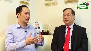 【心視台】香港泌尿科專科醫生 葉維晉醫生講解腎石的病徵和勃起功能障礙