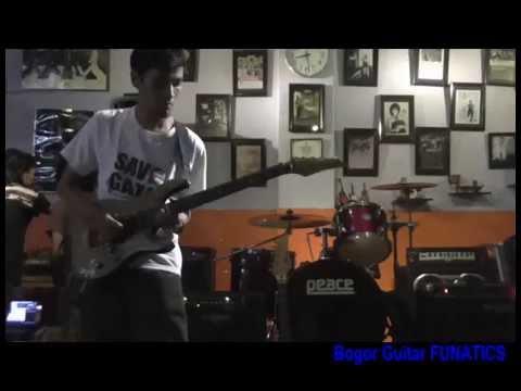 Aan Afadri - Bogor Guitar Funatics 5th Gathering