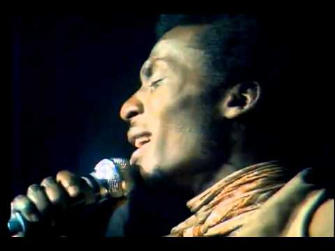 Jimmy cliff - Many river to cross  live  HD