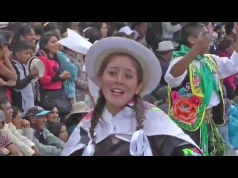 Ño Canavalón 2016 en Huancayo