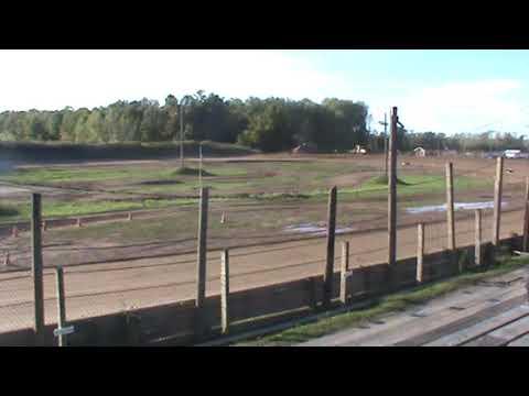 Paradise Speedway 10-5-19 #2