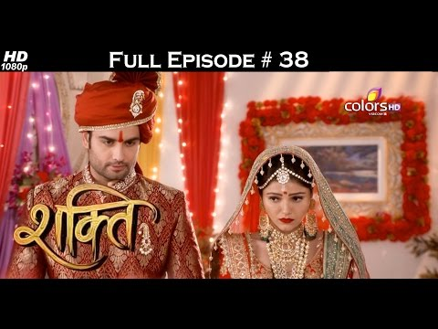 Shakti - 19th July 2016 - शक्ति - Full Episode (HD)