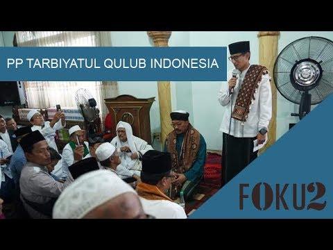 DETIK-DETIK KEDATANGAN SANDI DI PONPES TARBIYATUL QULUB INDONESIA ASEMROWO SURABAYA