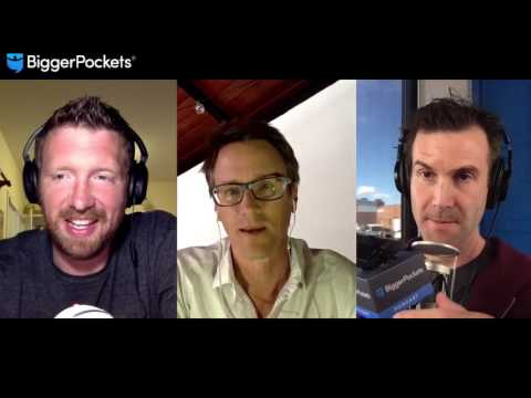 """From """"D-Student"""" to $400,000 in Annual Cash Flow with David Osborn 