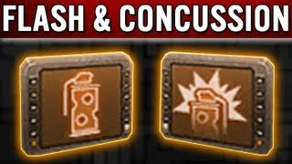 (OUTDATED) Flash and Concussive Grenade Review (PlanetSide 2)